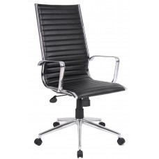 Bari Leather Chair BARI300TI